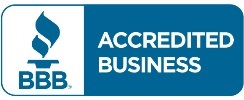 BBB Accredited Member Ranking